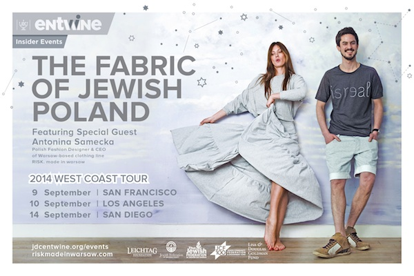 The Fabric of Jewish Poland
